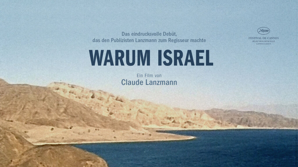 Warum Israel Booklet