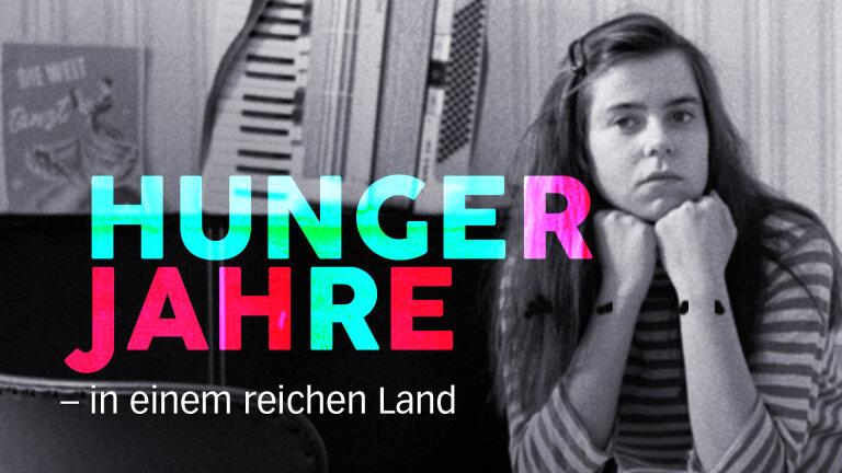 Hungerjahre – in einem reichen Land