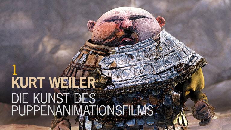 Kurt Weiler – Die Kunst des Puppenanimationsfilm 1