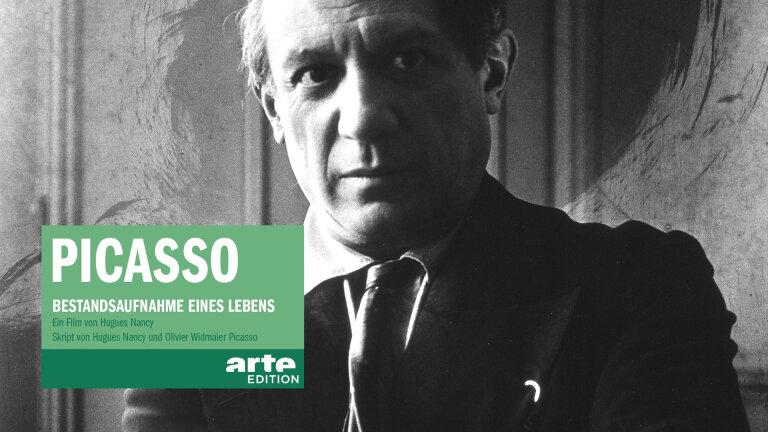 Picasso – Bestandsaufnahme eines Lebens