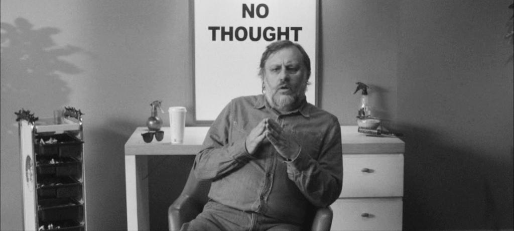 Zizek – The Pervert's Guide to Ideology Filmstill