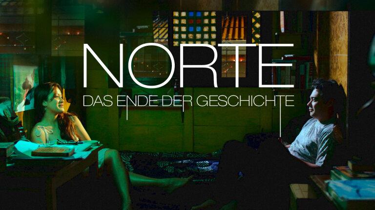 Norte – Das Ende der Geschichte