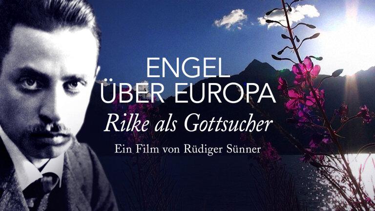 Rilke – Engel über Europa