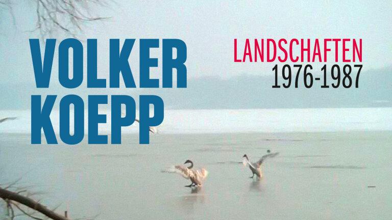 Volker Koepp – Landschaften und Porträts