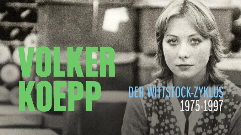 Volker Koepp Wittstock Zyklus