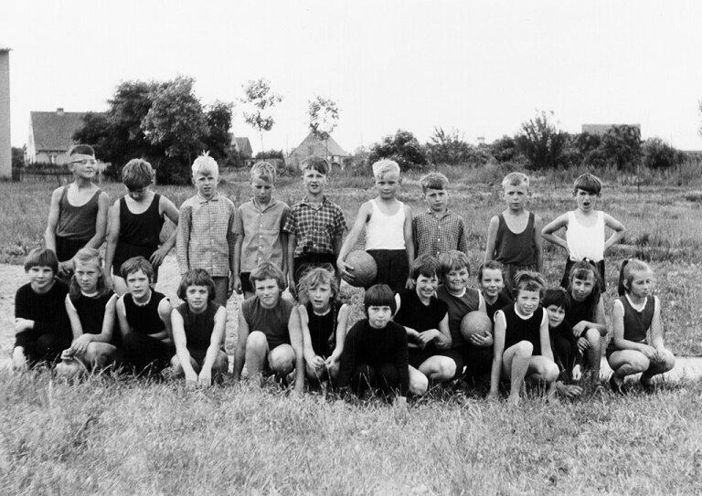 Die Kinder von Golzow Filmstill