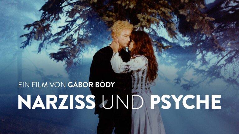 Narziss und Psyche