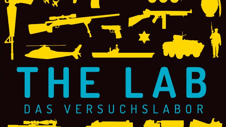 The Lab Trailervorschau