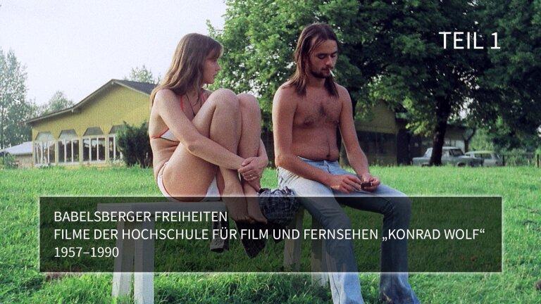 Babelsberger Freiheiten Trailervorschau 1