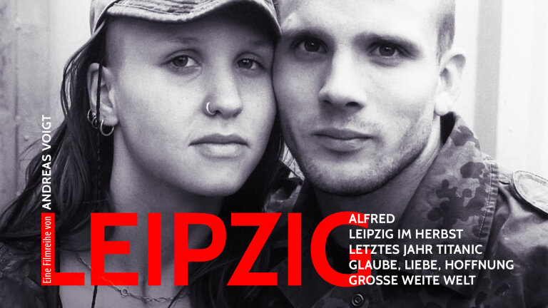 Leipzig Filme
