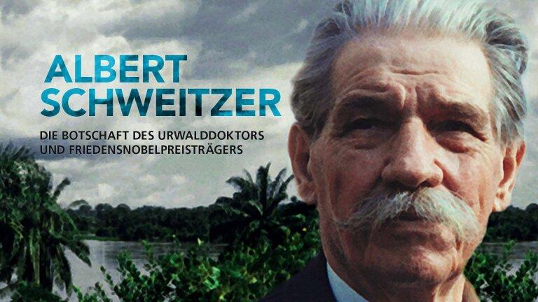 Albert Schweitzer Trailervorschau