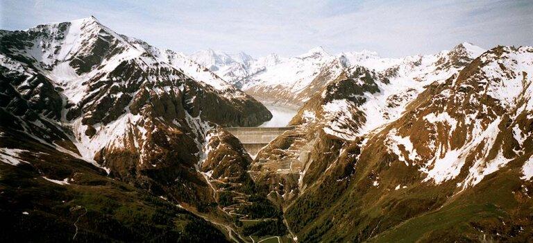 Alpi Filmstill