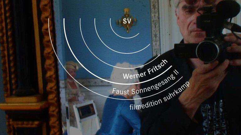 Faust Sonnengesang II