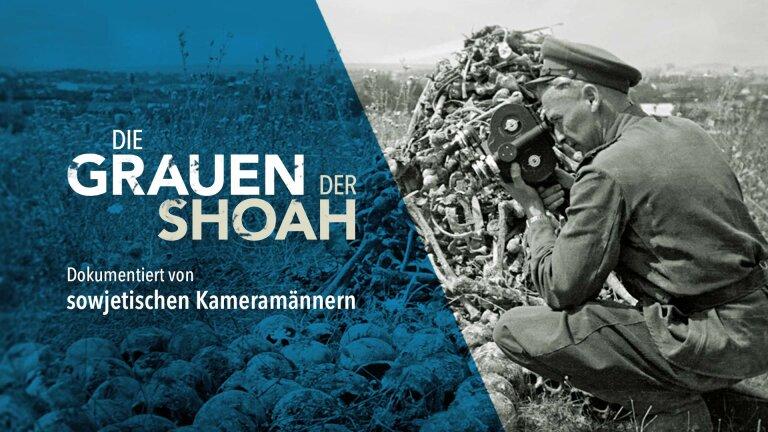 Die Grauen der Shoah Trailervorschau