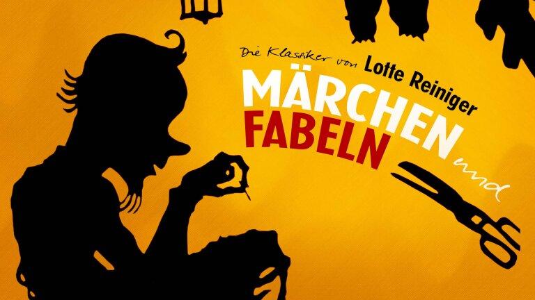 Märchen und Fabeln Trailervorschau