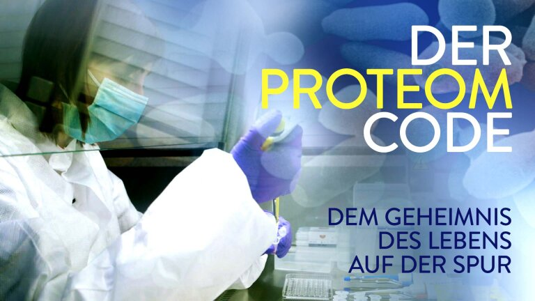 Proteom Code Trailervorschau