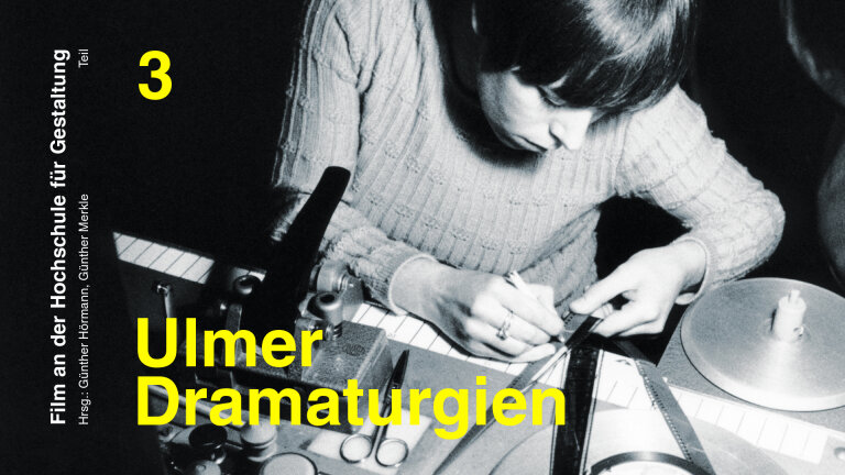 Ulmer Dramaturgien 3