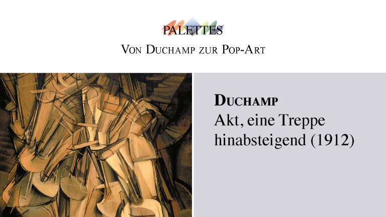 Palettes-Duchamp