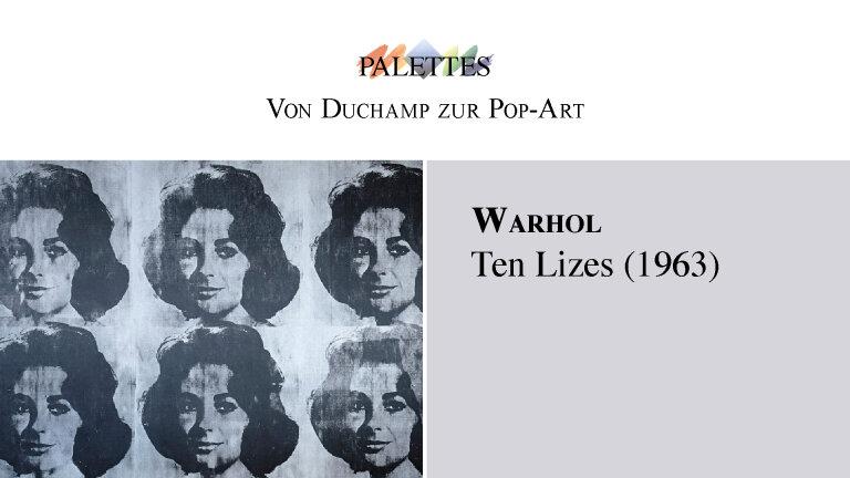 Palettes-Warhol