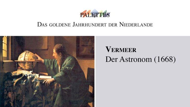 Palettes-Vermeer