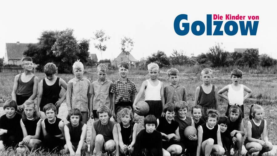 Die Kinder von Golzow Booklet