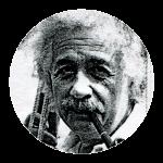 Albert Einstein – Vom Sinn des Ganzen