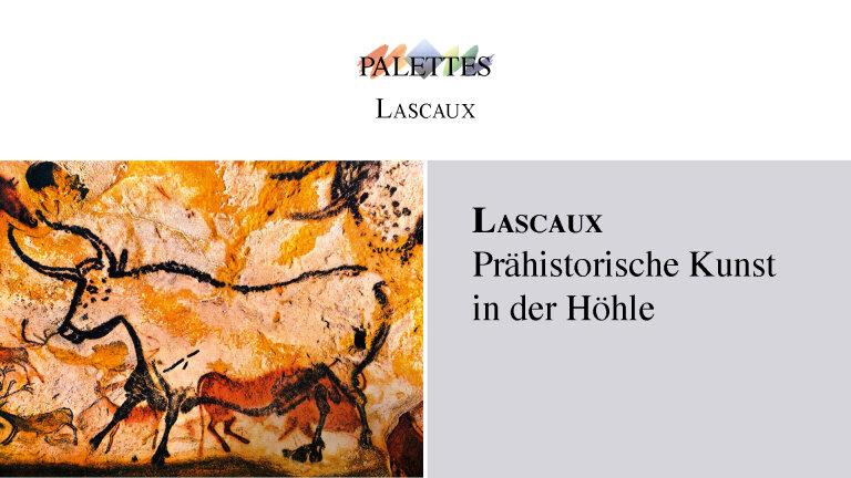 Palettes-Lascaux