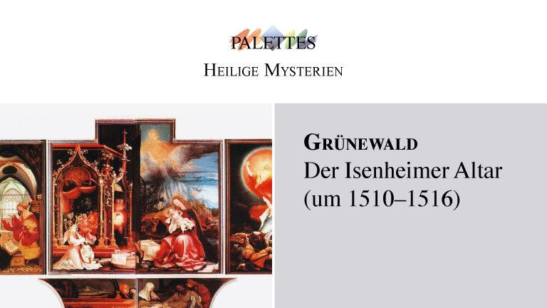 Palettes-Gruenewald