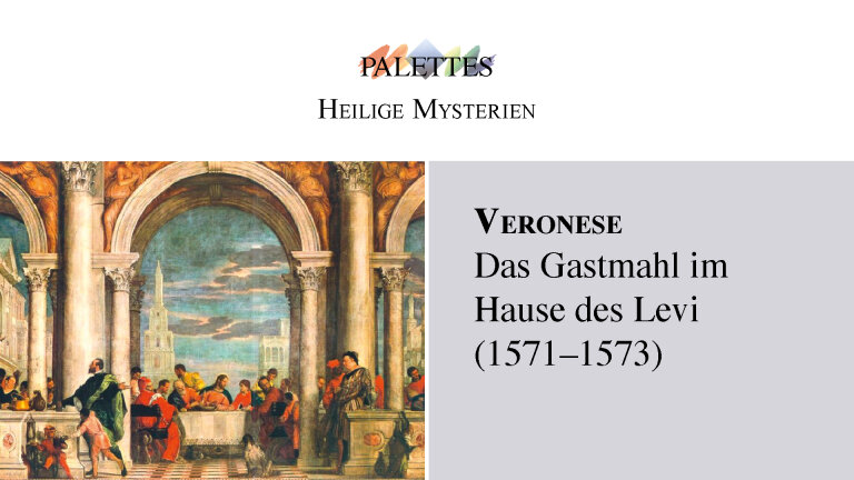 Palettes-Veronese
