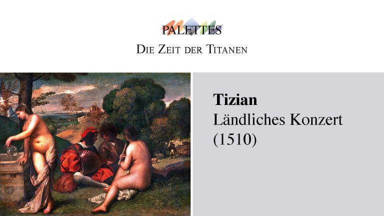 Palettes-Tizian