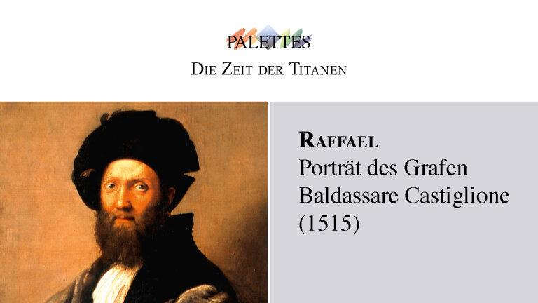 Palettes-Raffael
