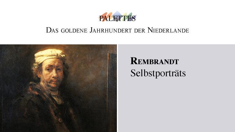 Palettes-Rembrandt