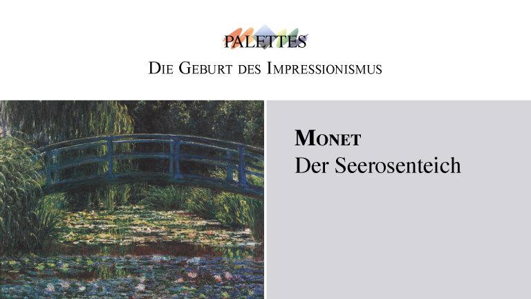 Palettes-Monet