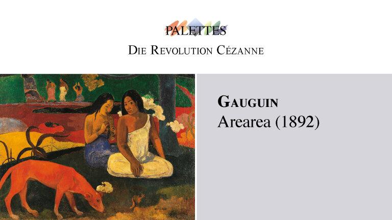 Palettes-Gauguin