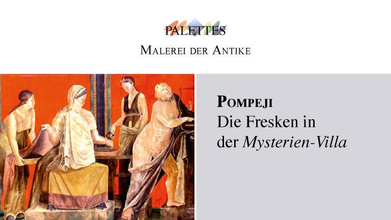 Palettes-Pompeji