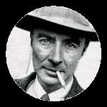 Robert-Oppenheimer – Vom Sinn des Ganzen