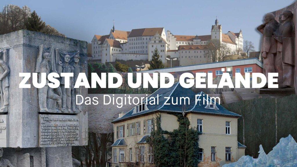 Zustand und Gelände Digitorial Vorschau
