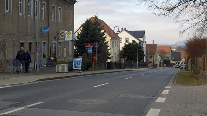 Zustand und Gelände Filmstill